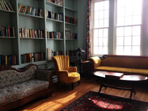 SCLibraryMorningLight